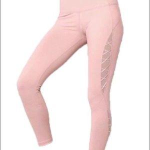 victoria sport knockout leggings